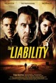 Cover Dvd DVD The Liability