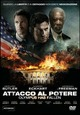 Cover Dvd Attacco al Potere - Olympus Has Fallen