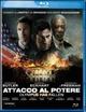Cover Dvd DVD Attacco al Potere - Olympus Has Fallen