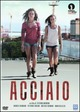 Cover Dvd Acciaio