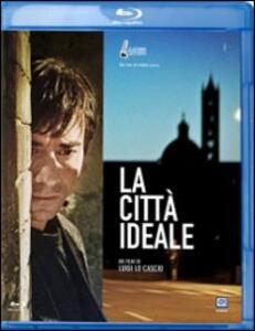 La città ideale di Luigi Lo Cascio - Blu-ray