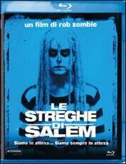 Film Le streghe di Salem Rob Zombie