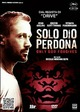 Cover Dvd Solo Dio perdona - Only God Forgives