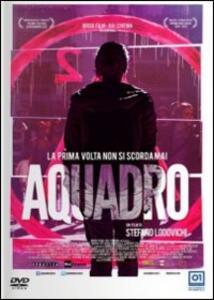 Aquadro di Stefano Lodovichi - DVD