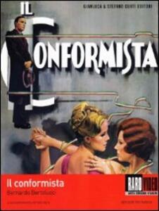 Il conformista di Bernardo Bertolucci - Blu-ray