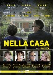 Copertina  Nella casa [DVD]