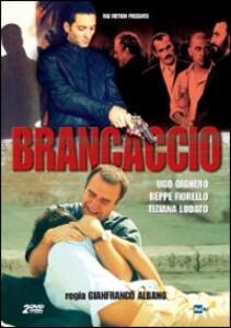 Brancaccio (2 DVD) di Gianfranco Albano - DVD