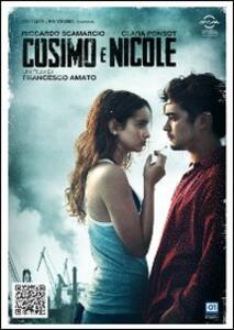 Cosimo e Nicole di Francesco Amato - DVD