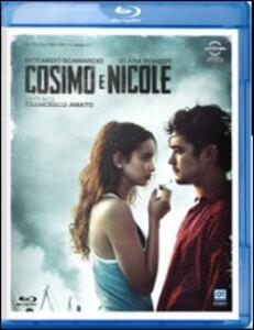 Cosimo e Nicole di Francesco Amato - Blu-ray