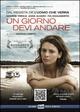 Cover Dvd DVD Un giorno devi andare