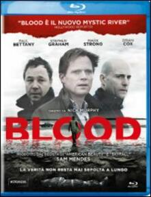 Blood di Nick Murphy - Blu-ray