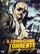 Cover Dvd DVD Il commissario Torrente - Il braccio idiota della legge