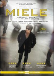 Miele (DVD) di Valeria Golino - DVD