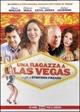 Cover Dvd DVD Una ragazza a Las Vegas