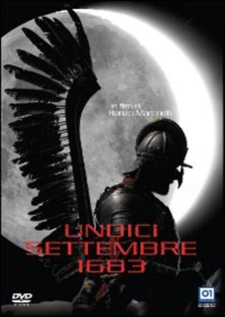 Undici settembre 1683 di Renzo Martinelli - DVD