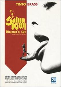 Salon Kitty di Tinto Brass - DVD