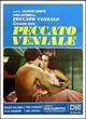 Cover Dvd Peccato veniale