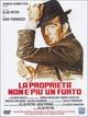 Cover Dvd DVD La proprietà non è più un furto
