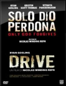 Solo Dio perdona. Drive (2 Blu-ray) di Nikolas Winding Refn