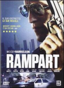 Rampart di Oren Moverman - DVD
