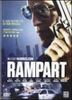 Cover Dvd Rampart
