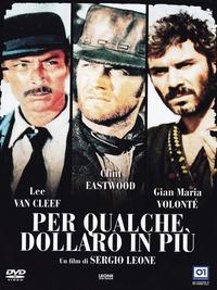 Cover Dvd Per qualche dollaro in più (DVD)