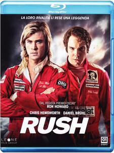 Film Rush Ron Howard