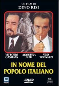 In nome del popolo italiano di Dino Risi - DVD