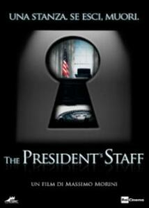 The President's Staff di Massimo Morini - DVD