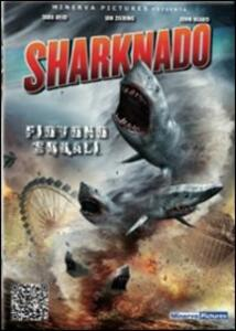 Sharknado di Anthony C. Ferrante - DVD
