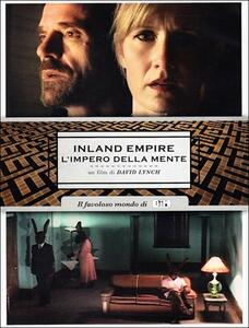 Inland Empire. L'impero della mente di David Lynch - DVD