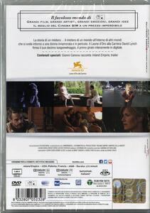 Inland Empire. L'impero della mente di David Lynch - DVD - 2
