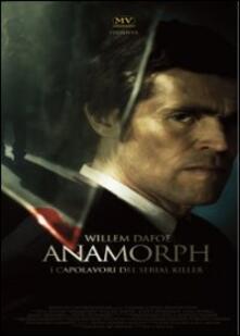 Anamorph. I capolavori del serial killer di H. S. Miller - Blu-ray