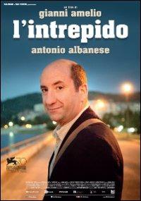 Cover Dvd intrepido (DVD)