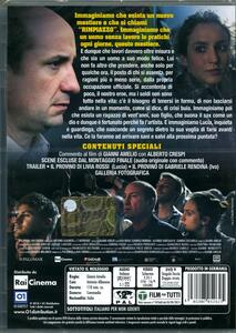 L' intrepido di Gianni Amelio - DVD - 2