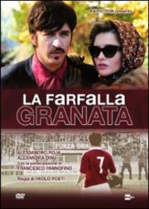 La farfalla granata di Paolo Poeti - DVD