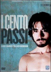Cover Dvd cento passi (DVD)