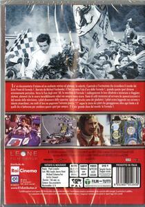 1. One di Paul Crowder - DVD
