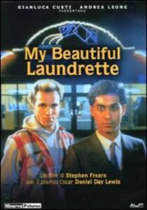 My Beautiful Laundrette di Stephen Frears - DVD