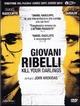 Cover Dvd Giovani ribelli - Kill Your Darlings