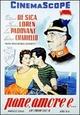 Cover Dvd DVD Pane, amore e...