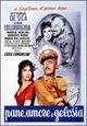 Cover Dvd DVD Pane, amore e gelosia