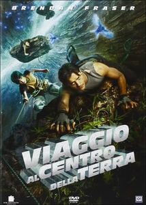 Viaggio al centro della Terra di Eric Brevig - DVD
