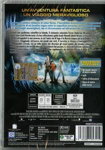Viaggio al centro della Terra di Eric Brevig - DVD - 2