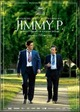 Cover Dvd DVD Jimmy P.