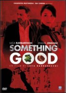 Something Good di Luca Barbareschi - DVD