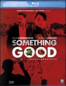 Film Something Good Luca Barbareschi