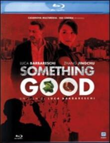 Something Good di Luca Barbareschi - Blu-ray