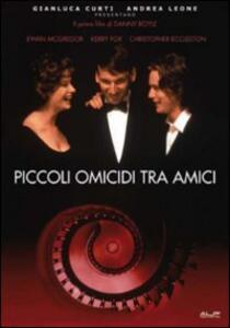 Piccoli omicidi tra amici di Danny Boyle - DVD