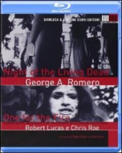 La notte dei morti viventi di George A. Romero - Blu-ray